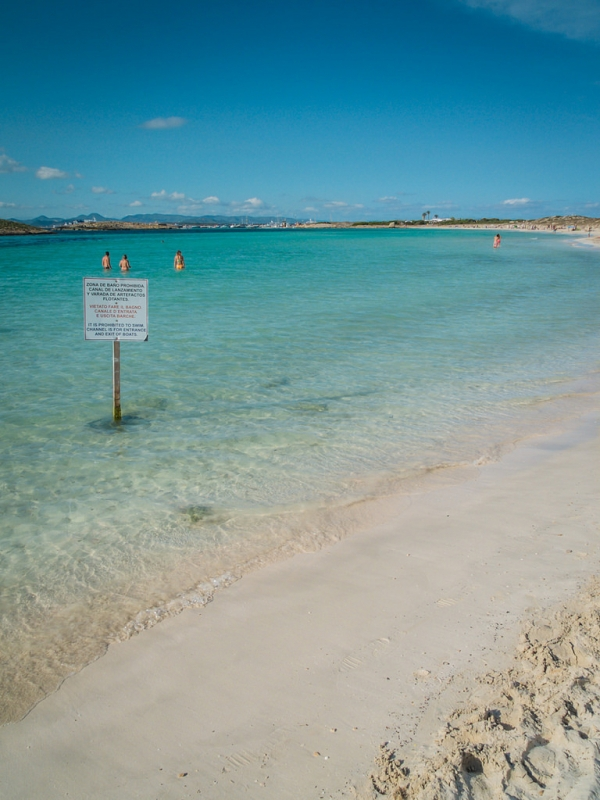 1. Playa De Ses Illetes, Formentera - Catch Some Rays at the Best…