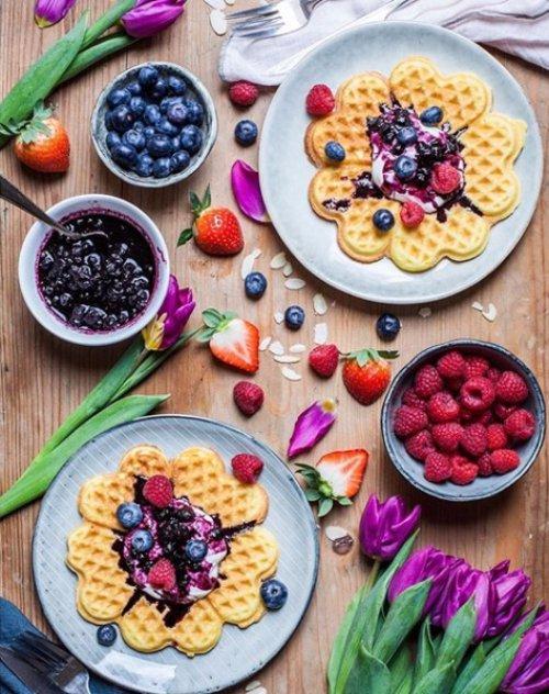 dish, meal, food, breakfast, plant,