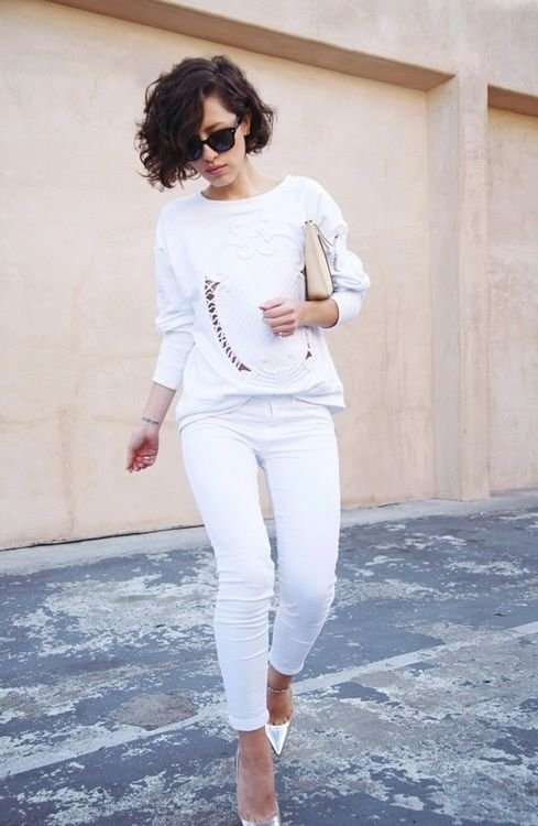 white,clothing,jeans,sleeve,footwear,