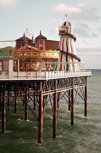 Brighton, West Sussex