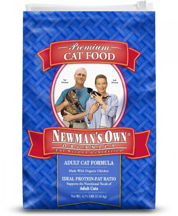 Cat Foods With Least Fillers