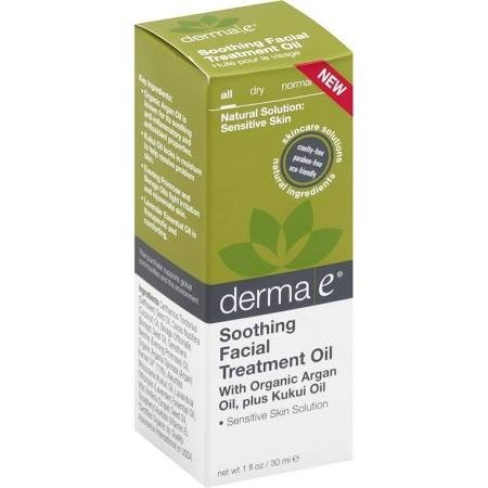 Derma E Facial Treatment Oil