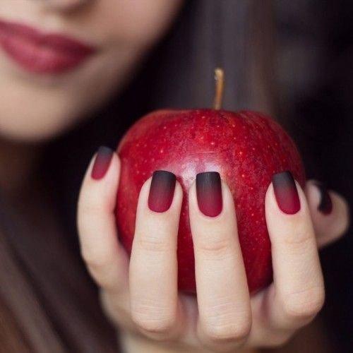 red,facial expression,finger,face,nail,