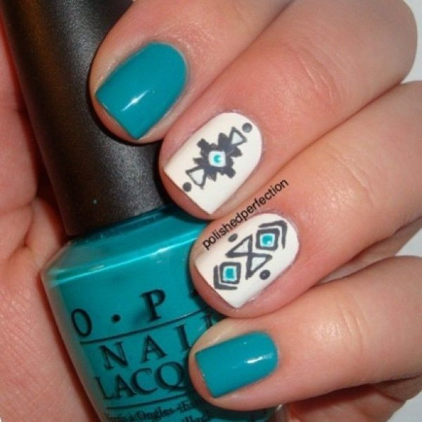 nail,finger,nail care,blue,nail polish,