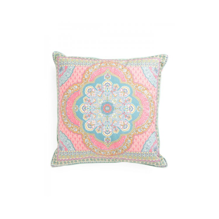 22x22 Scarf Print Pillow by ENVOGUE. $19.99 - 95 Cutest?