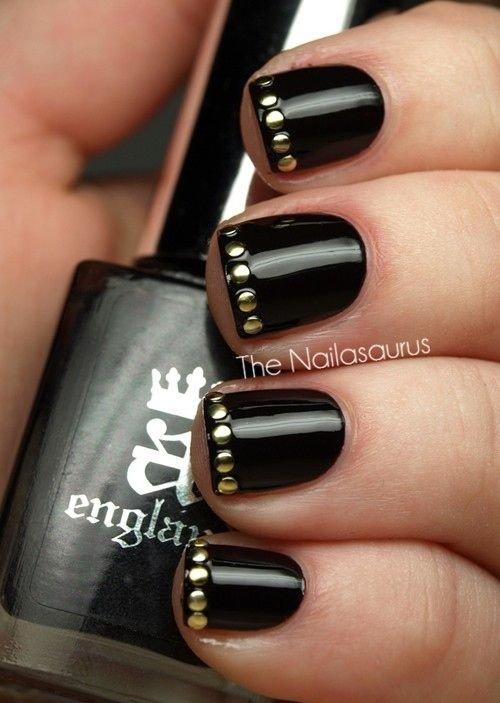 finger,nail,nail polish,nail care,black,