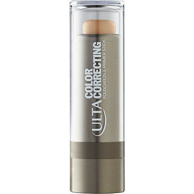 ULTA Color Correcting Foundation and Primer Stick - 7 Foundations…