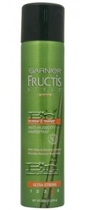 Garnier Fructis Style Sleek and Shine anti-Humidity Hair Spray