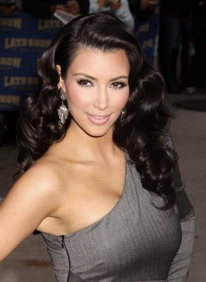 Old Hollywood Glamour Sleek Elegant Hairstyles