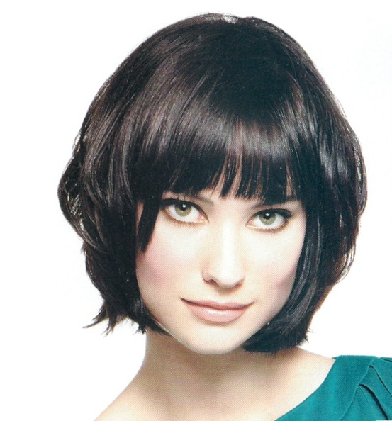 Bob Hairstyles Layered