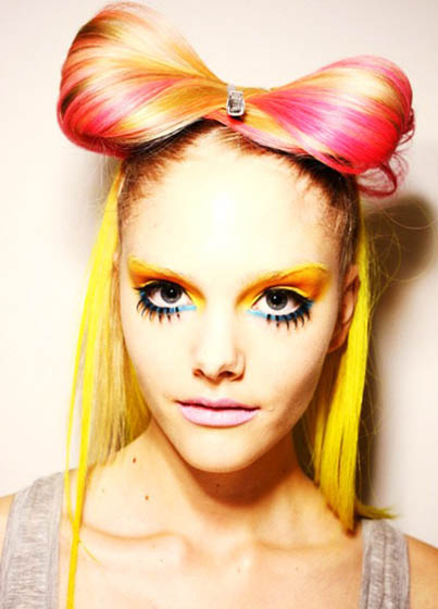 Phenomenal 23 Hair Bow 25 Super Easy Hairstyles Only Girls With Long Hair Short Hairstyles Gunalazisus