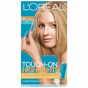 Oreal Touch-on Highlights - 7 Stunning at-Home Highlight…