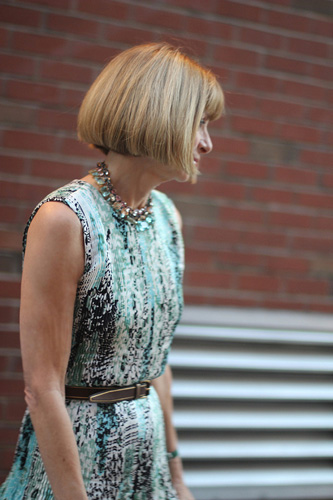 The Anna Wintour