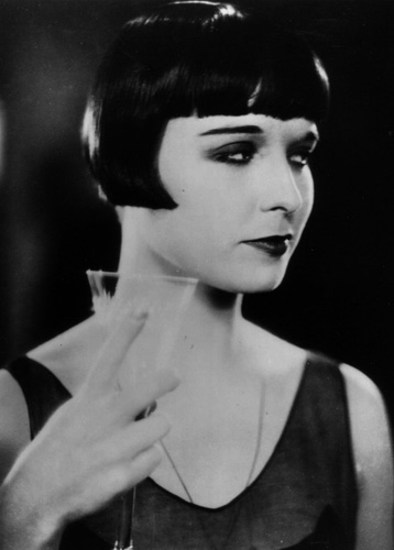 The Louise Brooks