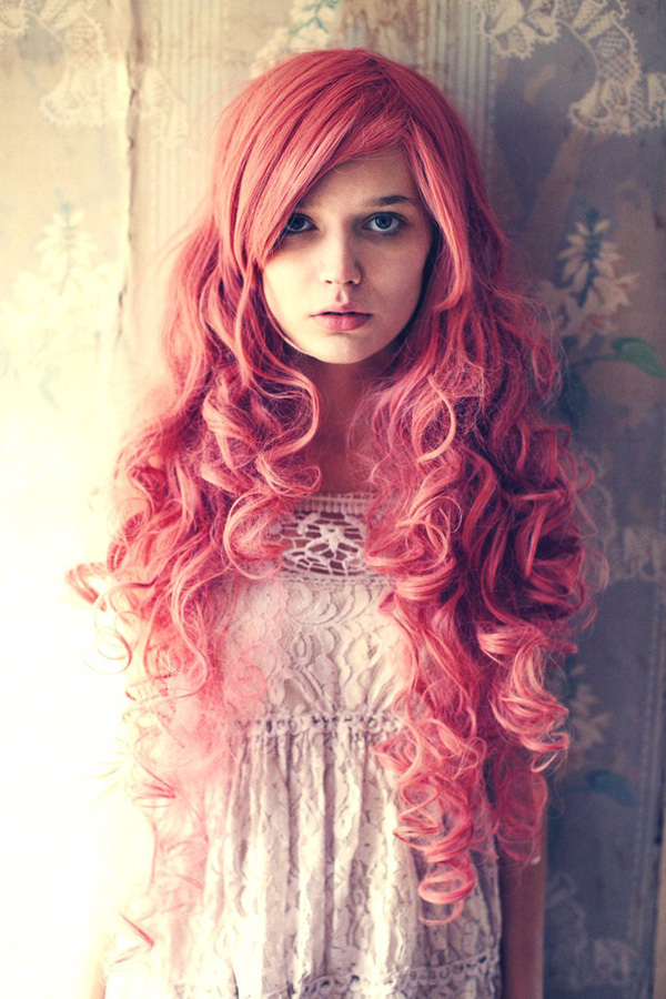 Funny Myths about Red Hair ... → ? Hair