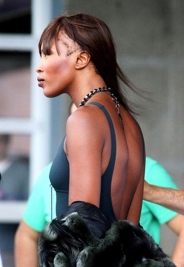 Naomi Campbell Edges | www.imgarcade.com - Online Image Arcade!