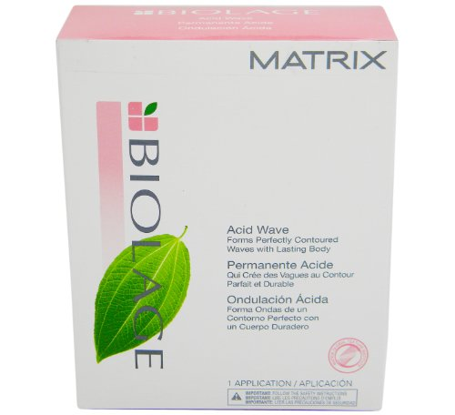 Matrix Biolage Perm 16 Awesome Products To Help You Get