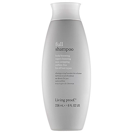 Living Proof Full Shampoo and Conditioner