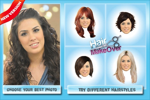 Hair MakeOver - 9 Best Hair Apps You\'ve Got to Download ... …