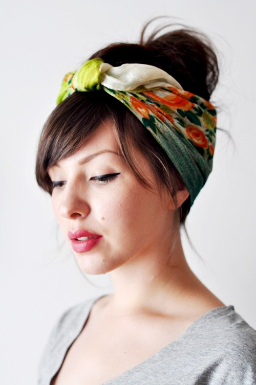 head scarves for women - 1