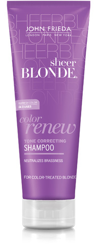 Purple Shampoo