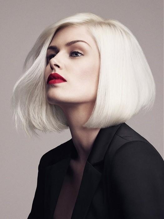Цвет волос блонд картинки 8