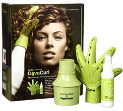 Deva Curl Diffuser 7 Best Products For Curly Hair