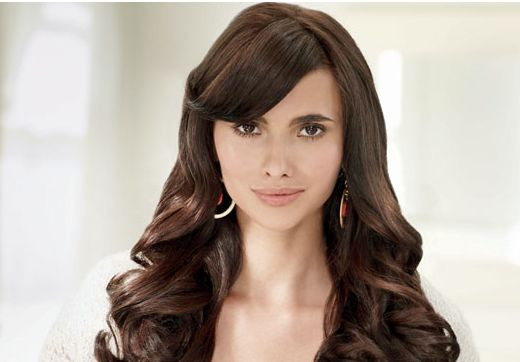 7 trendy hairstyles for teens hair 1 light and bouncy urmus Image collections
