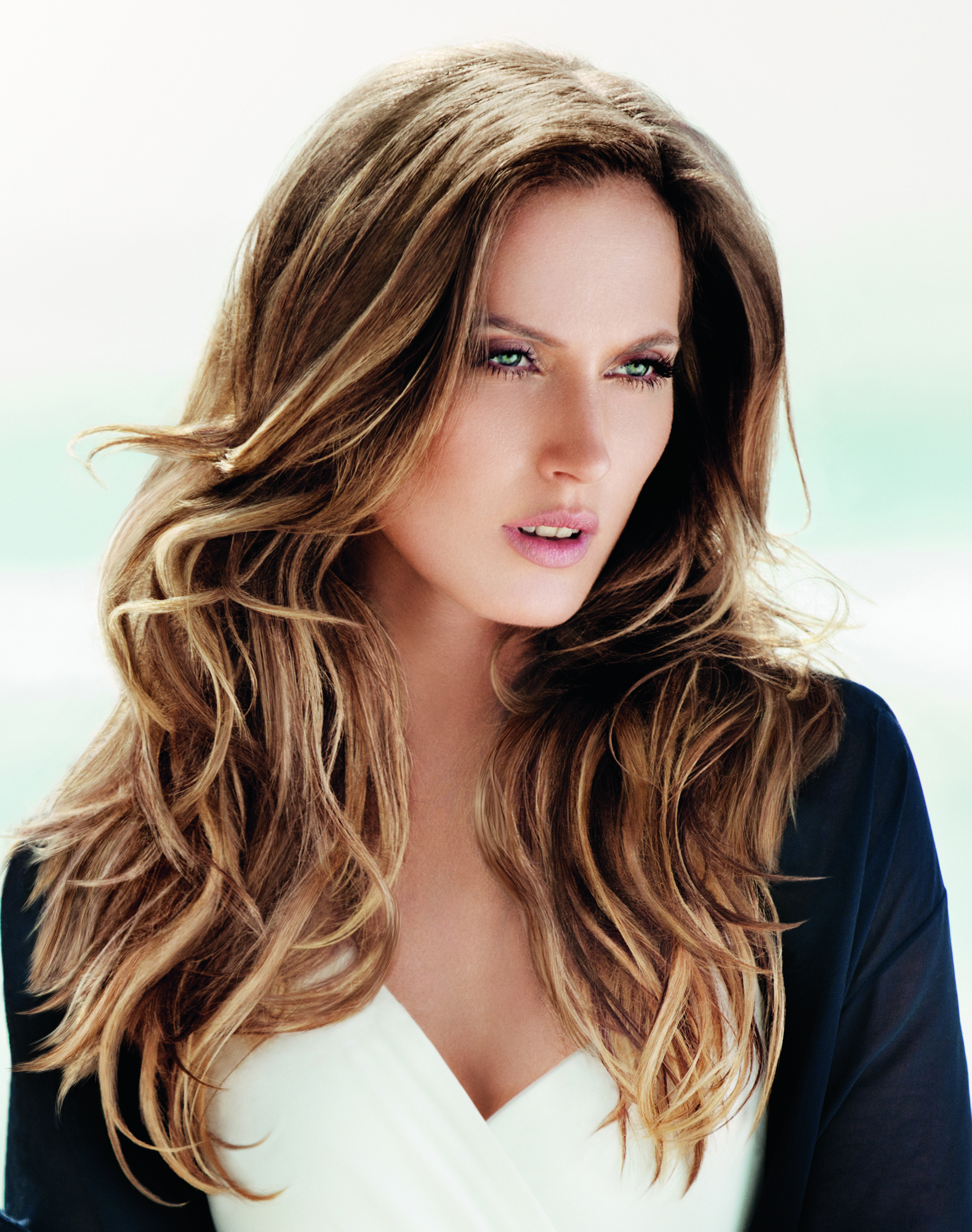Balayage - 7 Hairstyles That Are Easiest to Transition from ...