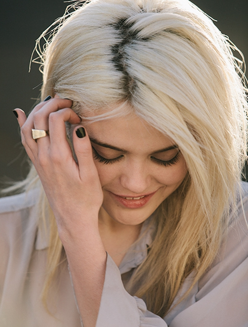 Hair Bleach : ... this, but bleaching your hair can be a sure way to damage your hair