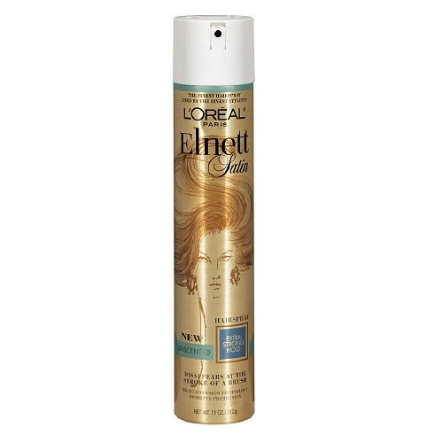 hairspray product - photo #1