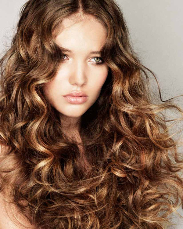 Curl Your Hair 7 Ways To Increase Hair Volume And Banish