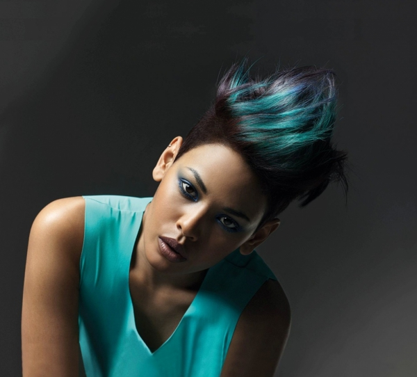 color, hair, hairstyle, turquoise, black hair,