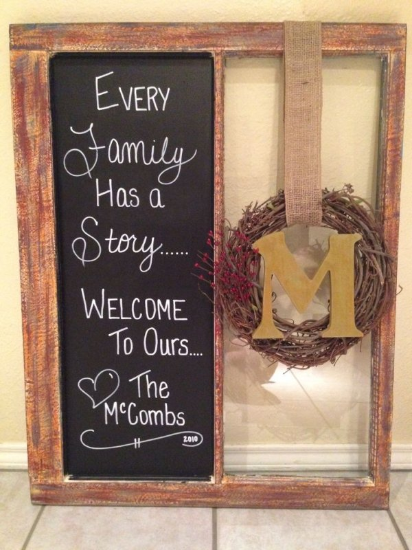 31 Ways To Use Old Windows And Frames Diy
