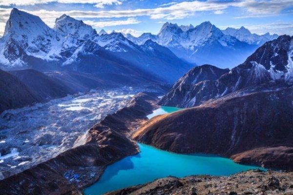 Undertake a Himalayan Trek in Nepal
