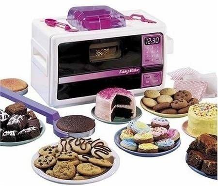 Bake Oven Toys 99