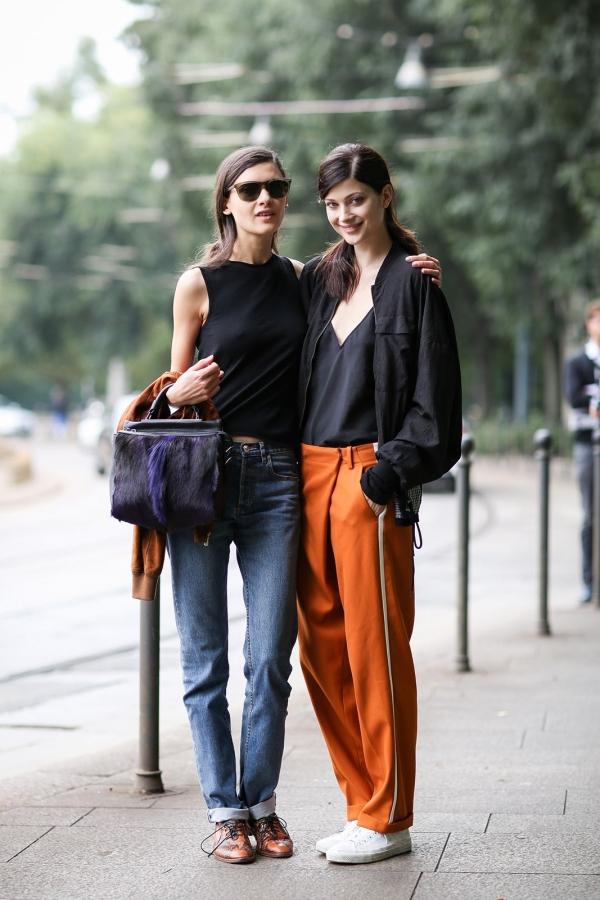 Street Style Womens Street Style Fashion boohoo 20