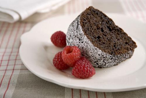 8 delicious healthy desserts