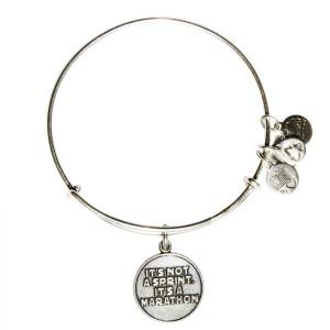 Alex Ani It S Not A Sprint Bracelet 7 Best Gift Ideas For