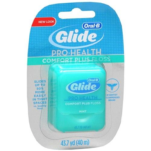 Oral-B Glide Pro-Health Comfort plus Dental Floss