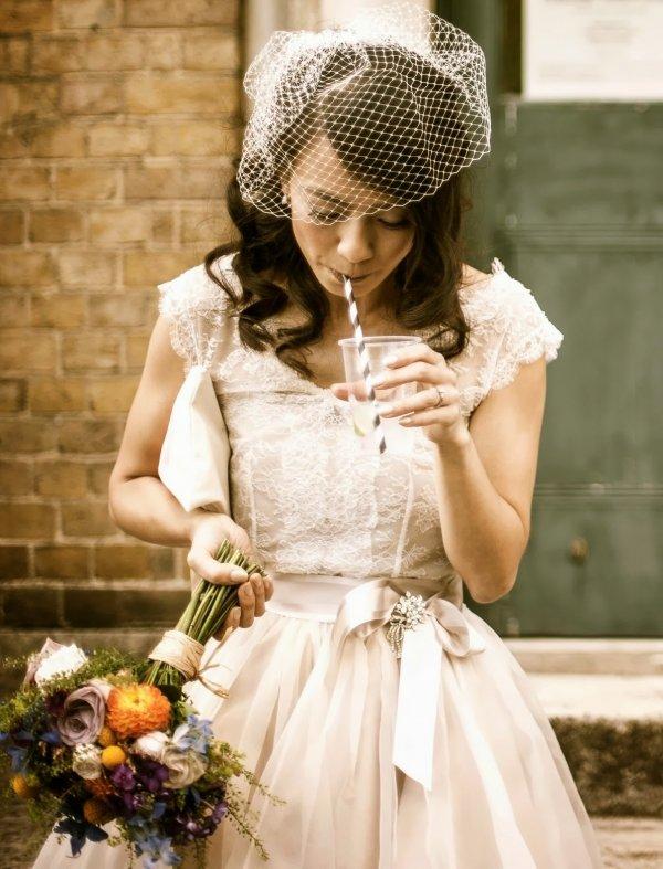Choose a Vintage Style Dress