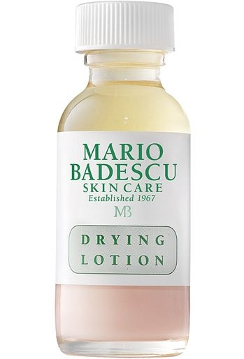 Mario Bedascu's Drying Lotion
