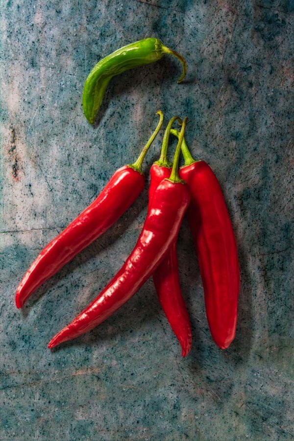 food, chili pepper, red, produce, vegetable,