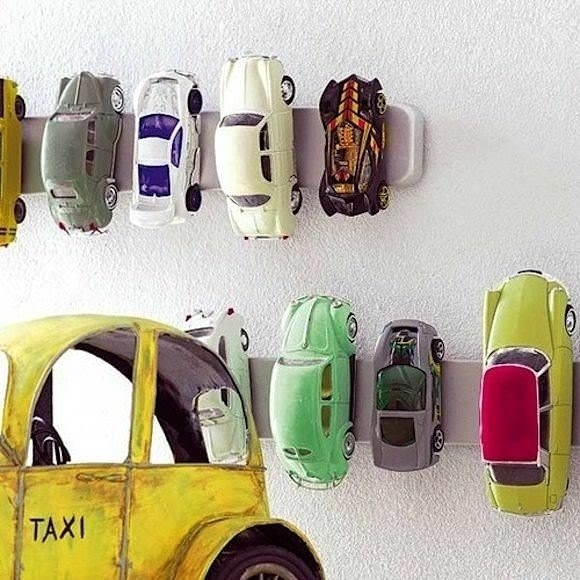 14 Toy Car Storage 41 Borderline Genius 🎓 Ikea Hacks