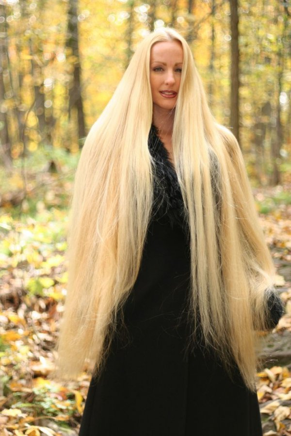 Straight Amp Breathtaking Hairstyles For Super Long Hair
