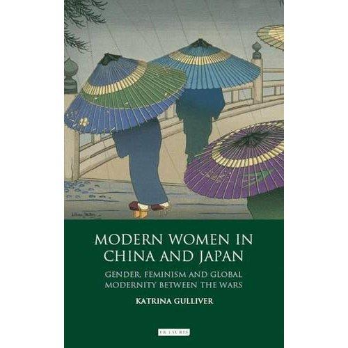 women in modern china