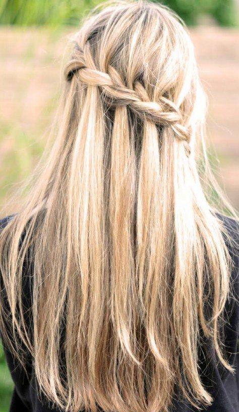 Slanted Braid