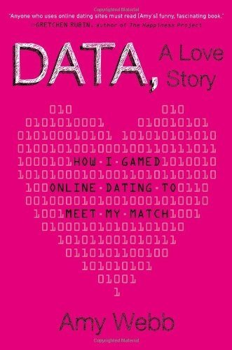 Data, a Love Story