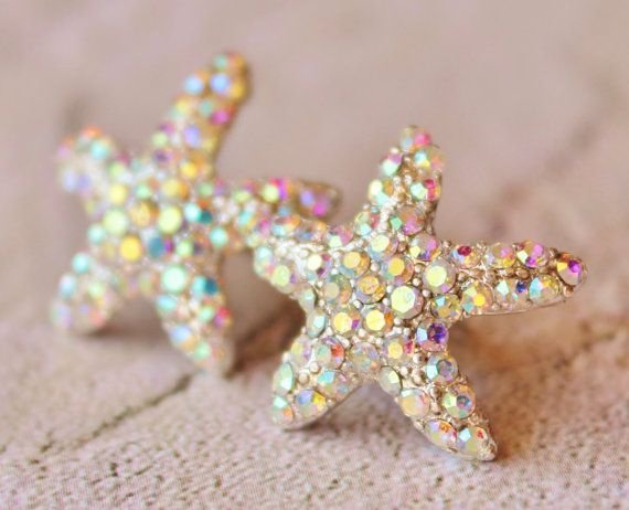 fashion accessory,jewellery,bead,starfish,art,