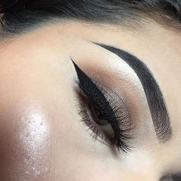 eyebrow, eye, eyelash, close up, cosmetics,